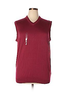 Ashworth Sweater Vest Size XL
