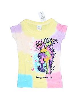 Kid U Not Short Sleeve T-Shirt Size X-Small (Kids)