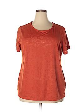 Cato Short Sleeve T-Shirt Size 22 - 24 (Plus)