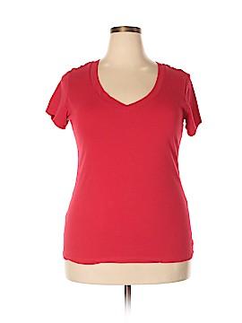 Abercrombie Short Sleeve T-Shirt Size 2X (Plus)