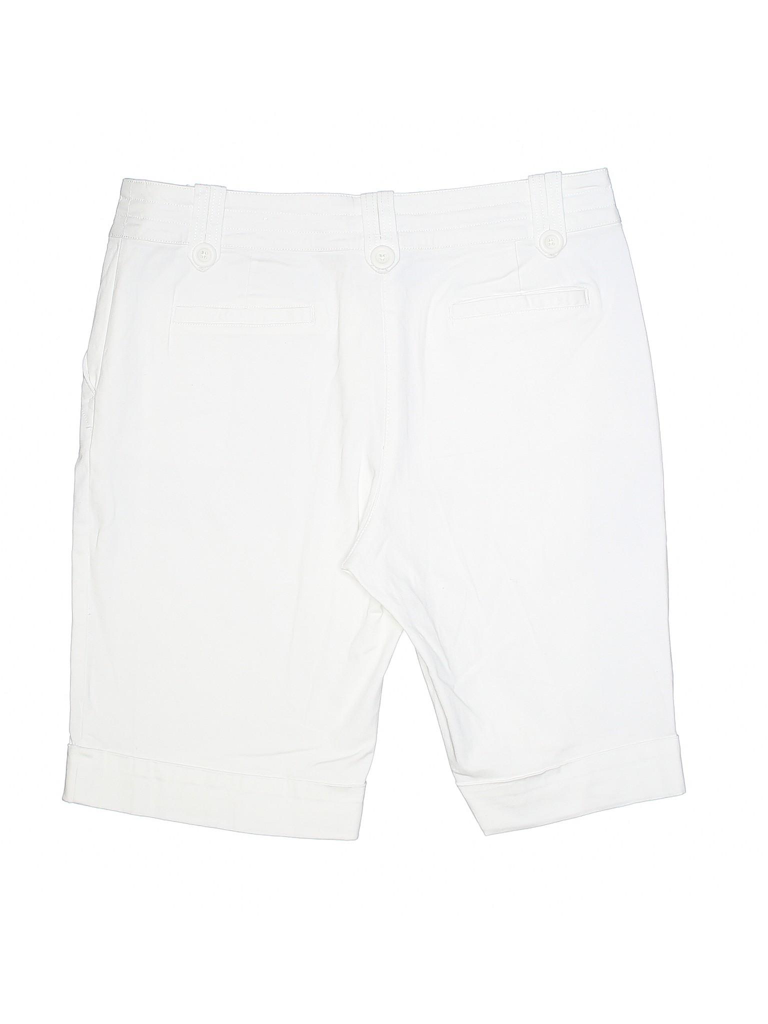 Boutique Shorts Khaki Shorts Boutique DressBarn Khaki Shorts Khaki Boutique DressBarn DressBarn EZd44wqxzA