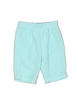 Little Wonders Fleece Pants Size 0-3 mo