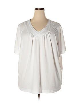 Blair Short Sleeve Top Size 3X (Plus)