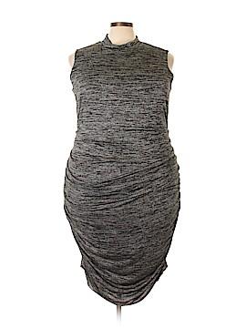 Boutique + Cocktail Dress Size 3X (Plus)