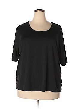 L.L.Bean Short Sleeve T-Shirt Size 3X (Plus)