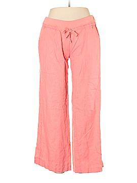 Guess Linen Pants Size L