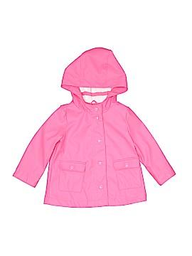 Baby Gap Raincoat Size 18-24 mo