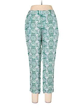 Kelly Wearstler Silk Pants Size 4