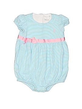 Ralph Lauren Short Sleeve Outfit Size 12 mo