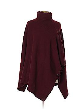 Adrienne Vittadini Wool Pullover Sweater Size L