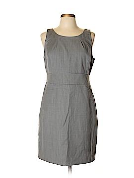 J. Crew Factory Store Casual Dress Size 12 (Petite)