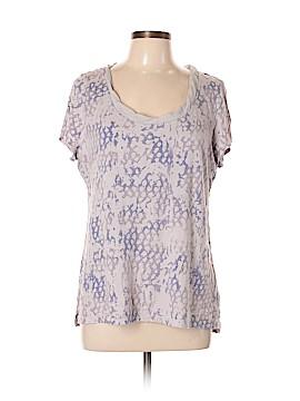 Jennifer Lopez Short Sleeve T-Shirt Size XL