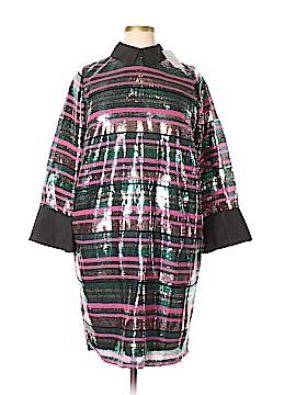 Eloquii Cocktail Dress Size 16 (Plus)