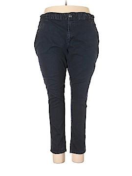 Elle Jeans Size 24 (Plus)