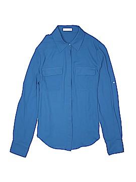 Cherish Long Sleeve Blouse Size S