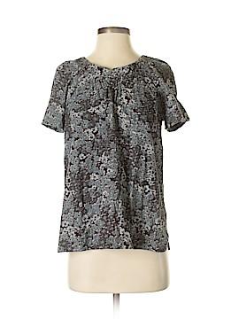 Comptoir des Cotonniers Short Sleeve Blouse Size 38 (FR)