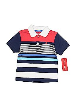 IZOD Short Sleeve Polo Size 2T - 2