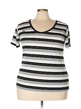 Hype Short Sleeve T-Shirt Size 2X (Plus)