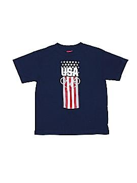 Team Apparel Short Sleeve T-Shirt Size 7
