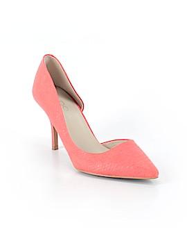 Aldo Heels Size 7 1/2