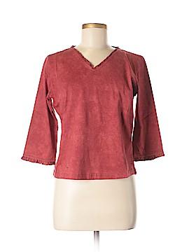 Nomadic Traders 3/4 Sleeve T-Shirt Size M