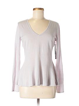 Classiques Entier Cashmere Pullover Sweater Size M