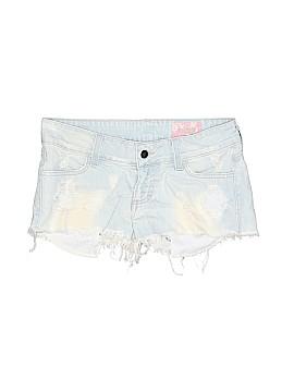 Siwy Denim Shorts 26 Waist