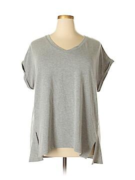 Cupio Short Sleeve T-Shirt Size 1X (Plus)