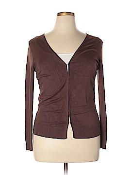 BCBGMAXAZRIA Cardigan Size XL