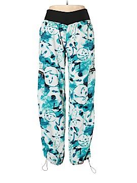 Zumba Wear Track Pants Size XL