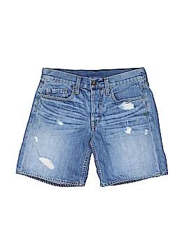 Genetic Denim Denim Shorts 25 Waist