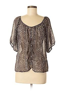 Love 21 Short Sleeve Blouse Size M