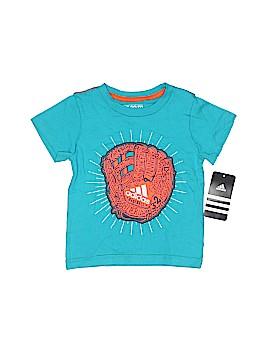 Adidas Short Sleeve T-Shirt Size 12 mo