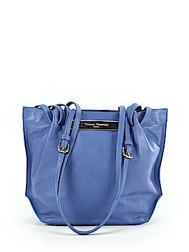 Vivienne Westwood Leather Satchel One Size