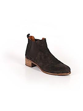 Alberto Fermani Ankle Boots Size 38 (EU)