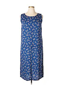 Erika Casual Dress Size XL (Petite)