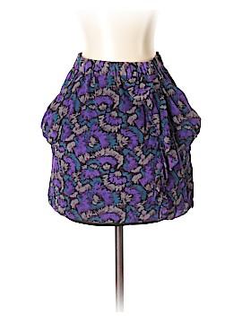Eliot Silk Skirt Size XS