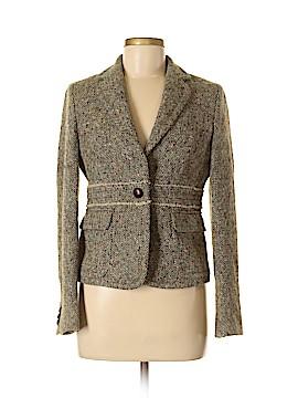 J. Crew Wool Blazer Size 4