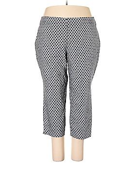 Kenar Dress Pants Size 22W (Plus)