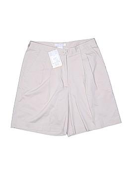 Nike Golf Khaki Shorts Size 12