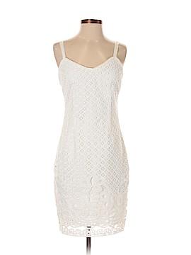 White House Black Market Casual Dress Size 2 (Petite)