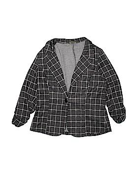Auline Collection Blazer Size 3X (Plus)