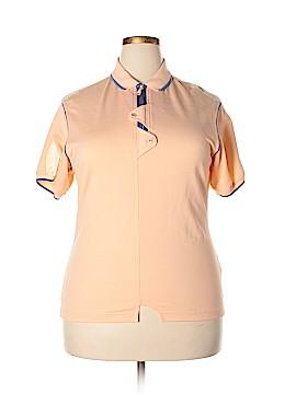 Jamie Sadock Short Sleeve Polo Size XL