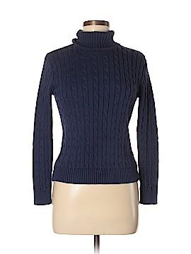 Jones New York Sport Turtleneck Sweater Size S (Petite)