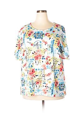 C.D. Daniels Short Sleeve T-Shirt Size 2X (Plus)