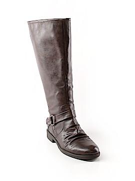 Baretraps Boots Size 8