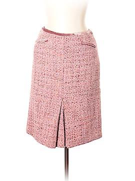 Cynthia Cynthia Steffe Wool Skirt Size 10