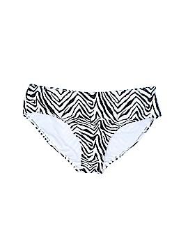 Xhilaration Swimsuit Bottoms Size XL(14-16)