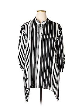 Pat Rego 3/4 Sleeve Blouse Size XL