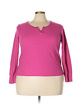 Nautica Long Sleeve T-Shirt Size XXL